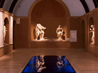 Archaeological Museum of Campi Flegrei
