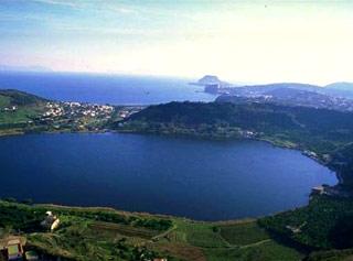 Lake of Avernus