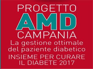 Progetto AMD Campania